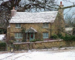 Rosehill Cottage